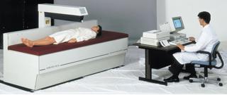骨密度診断装置